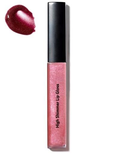 Bobbi Brown High Shimmer Lipgloss Kırmızı